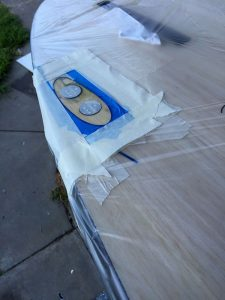 Unidrive board repairs