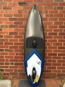 Unidrive Kitesurf Board