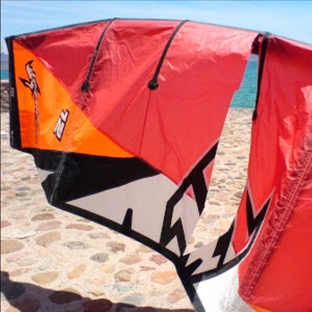KITE AND SAIL REPAIRS & Surf board repair Moses Hydrofoils for Kitesurfing I Buy online ...