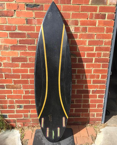 Unidrive Surfboard